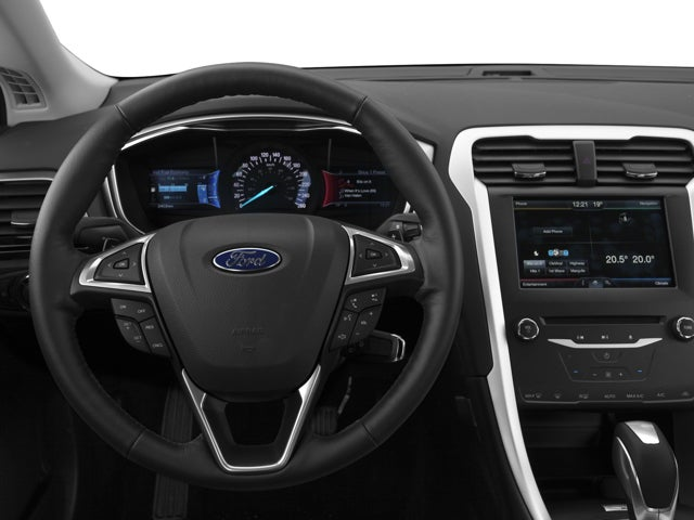 2015 Ford Fusion SE In Baltimore, MD   Jim Coleman Honda Ideas