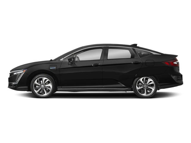 2018 honda clarity plug in hybrid touring sedan honda for Honda bowie service