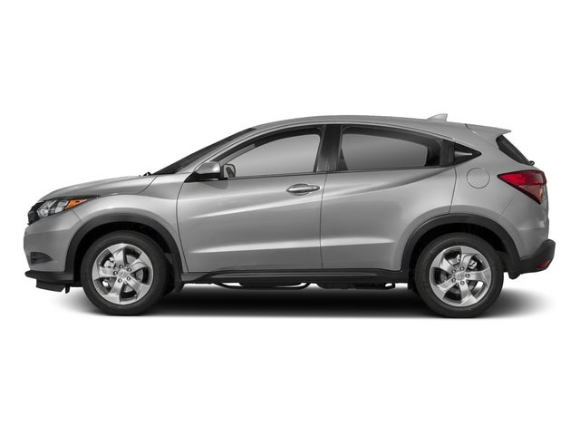 2018 honda hr v lx awd cvt honda dealer serving for Honda bowie service