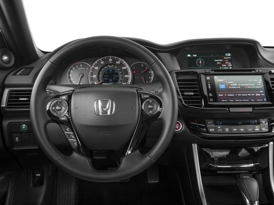 2016 Honda Accord Coupe Ex L In Baltimore Md Jim Coleman