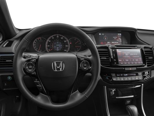 2017 Honda Accord Coupe Ex L In Baltimore Md Jim Coleman