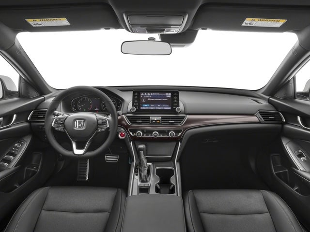 2018 Honda Accord Sedan Sport Manual In Baltimore, MD   Jim Coleman Honda
